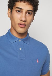 Polo Ralph Lauren - SHORT SLEEVE - Polo - french blue - 3