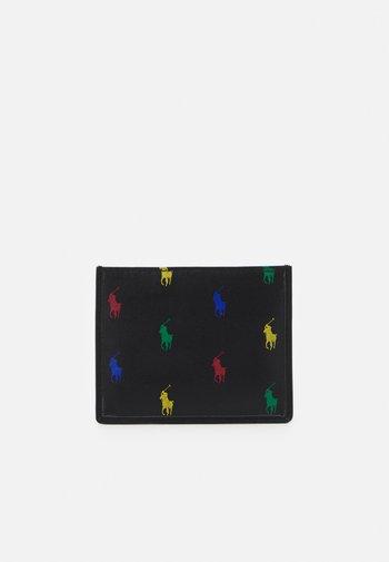 SMOOTH UNISEX - Wallet - black