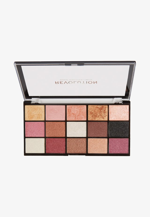EYESHADOW PALETTE RELOADED - Palette fard à paupière - affection