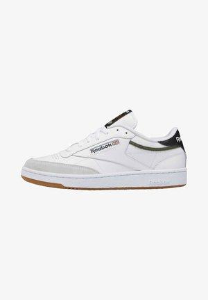 CLUB C 85 - Zapatillas - white