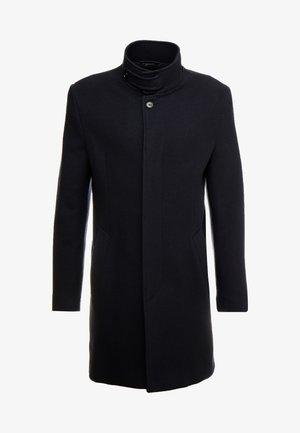 COAT REPEATER - Classic coat - navy
