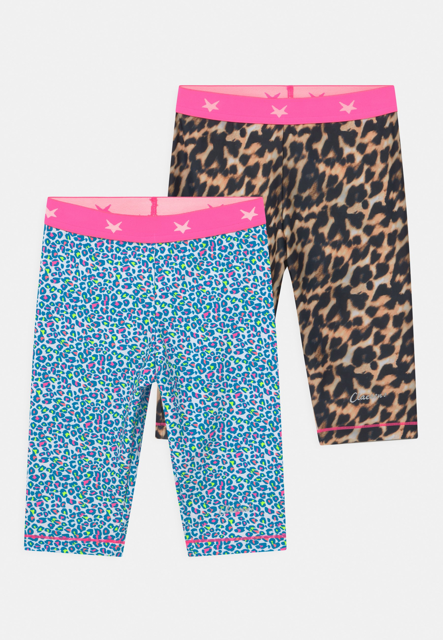 Kids GIRLS 2 PACK - Shorts