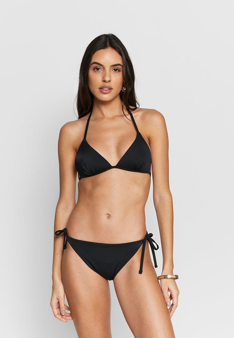 ONLY - ONLTINA SET - Bikini - black