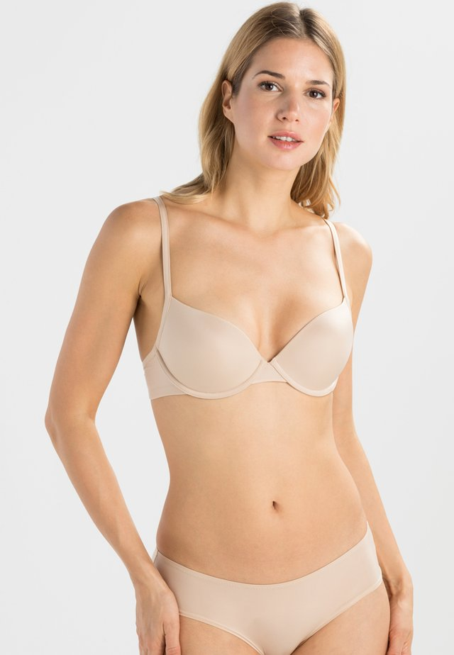 BROOME - Push-up bra - softskin