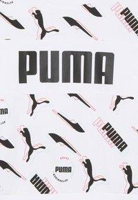Puma - ALPHA CREW UNISEX - Sweatshirt - white - 2