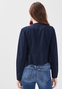 Cache Cache - Summer jacket - blue marine - 2