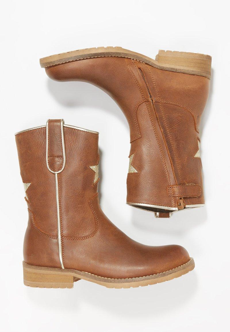 Hip - Cowboystøvler - natural