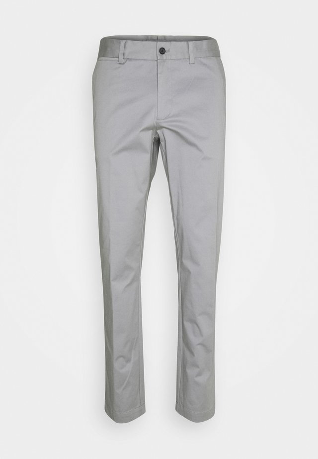 CHAZE SUPER PANTS - Chino - granite
