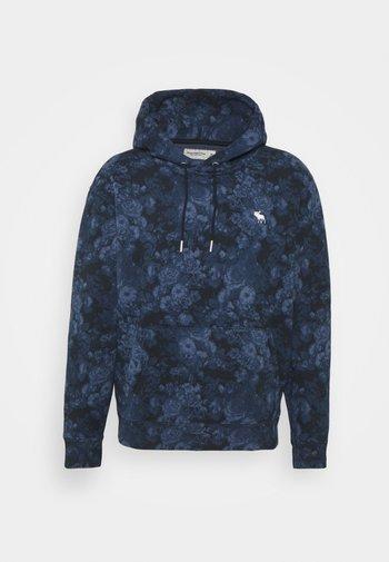 ICON - Hoodie - blue