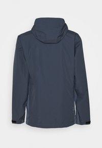 Salewa - PUEZ - Outdoorová bunda - ombre blue - 1
