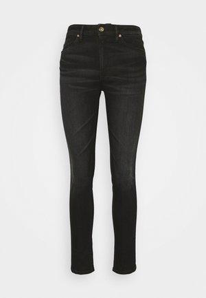 IRIS - Jeansy Skinny Fit - black