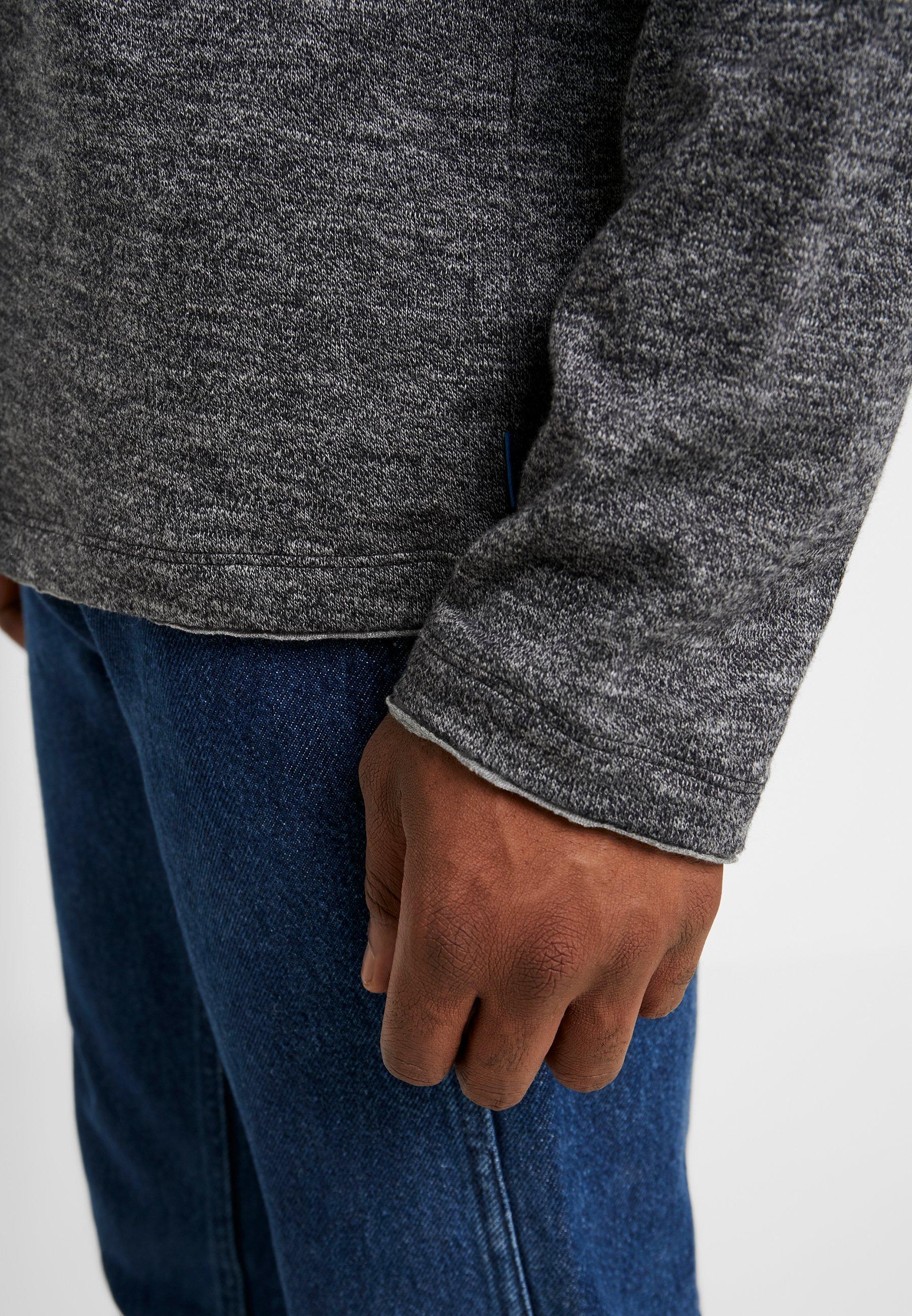 Uomo Maglietta a manica lunga