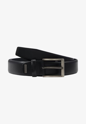 REGULAR - Belt business - schwarz