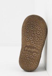 Falcotto - SEAHORSE - Zapatos de bebé - schwarz - 5
