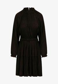 Apart - Jersey dress - schwarz - 2