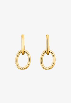 KALEA  - Earrings - goldfarbend