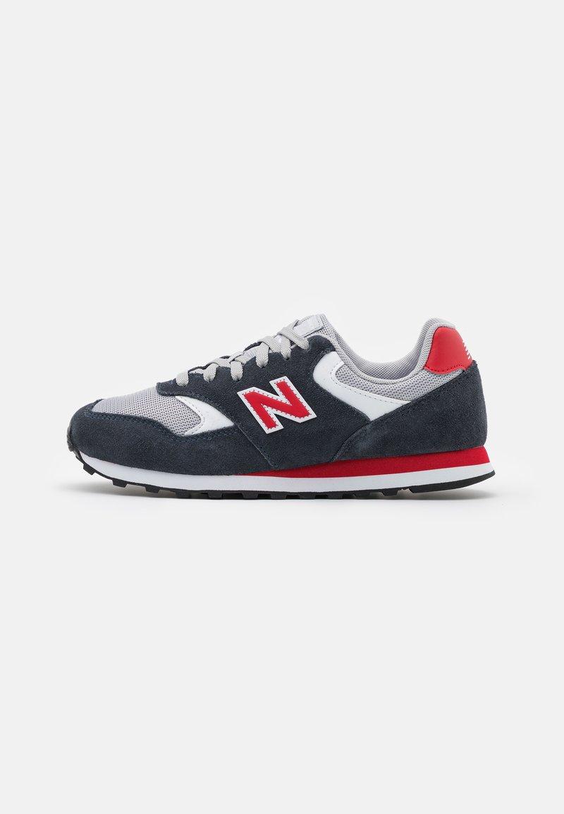 New Balance - 393 UNISEX - Trainers - blue