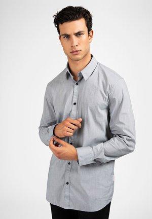 Formal shirt - hellgrau