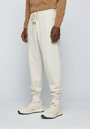 Pantalon de survêtement - open white