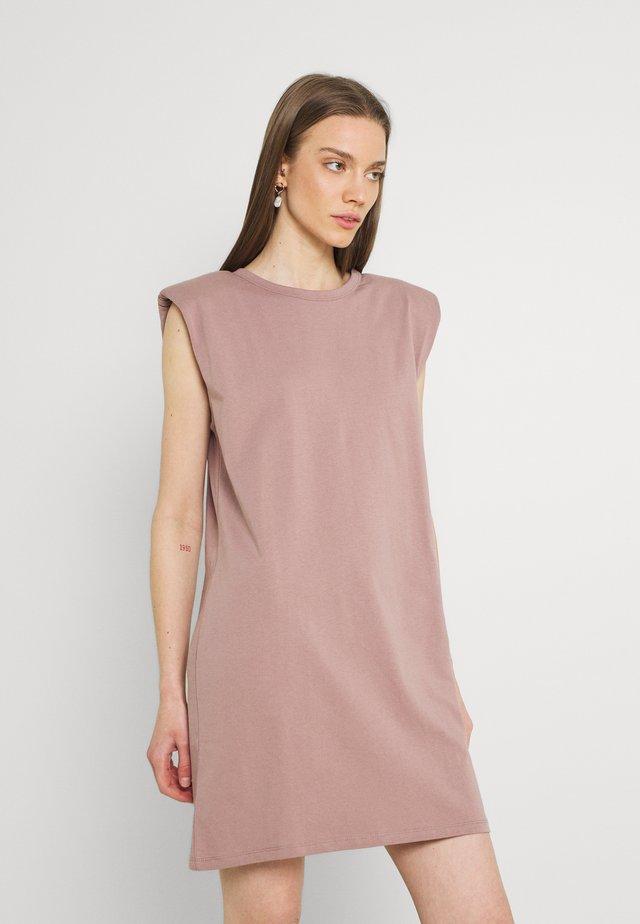 FRAN DRESS - Sukienka z dżerseju - antier