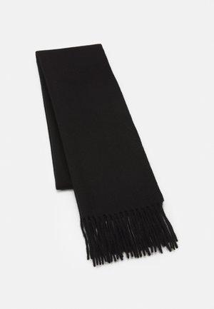 JACSIMON SCARF - Šála - black