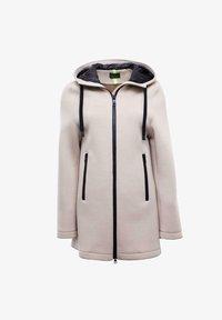 FUCHS SCHMITT - Short coat - bisquit - 0