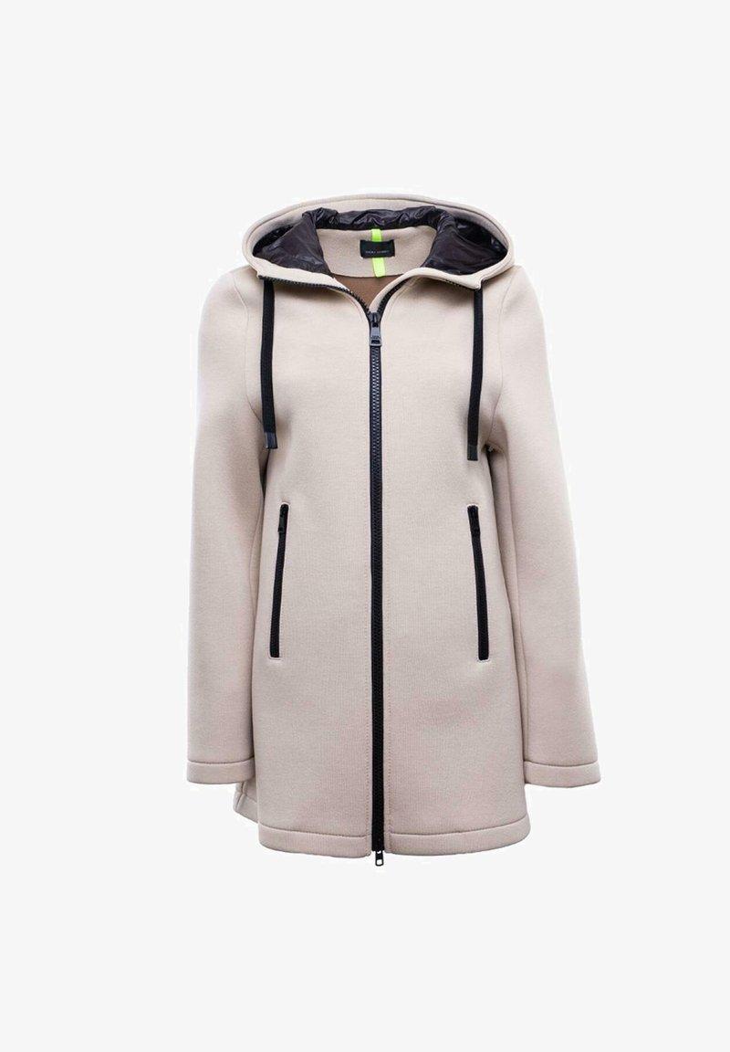 FUCHS SCHMITT - Short coat - bisquit