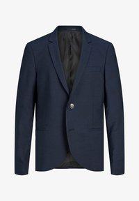 Jack & Jones Junior - JPRSOLARIS - Suit jacket - dark navy - 5