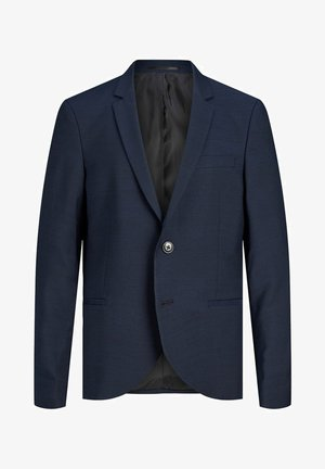 JPRSOLARIS - Suit jacket - dark navy
