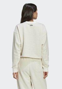 adidas Originals - Sweatshirt - off white mel - 1
