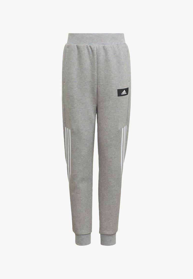 adidas Performance - Tracksuit bottoms - grey