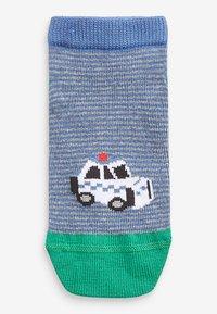 Next - 7 PACK RICH TRANSPORT  - Socks - multi-coloured - 1