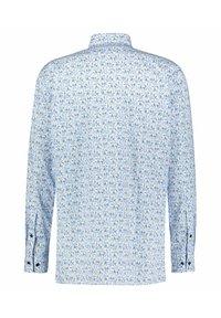 OLYMP - SUPER MODERN FIT  - Shirt - bleu - 2