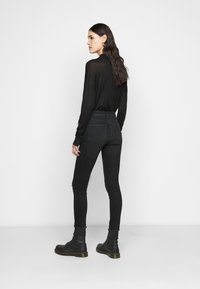 River Island Tall - Jeans Skinny - washed black - 2