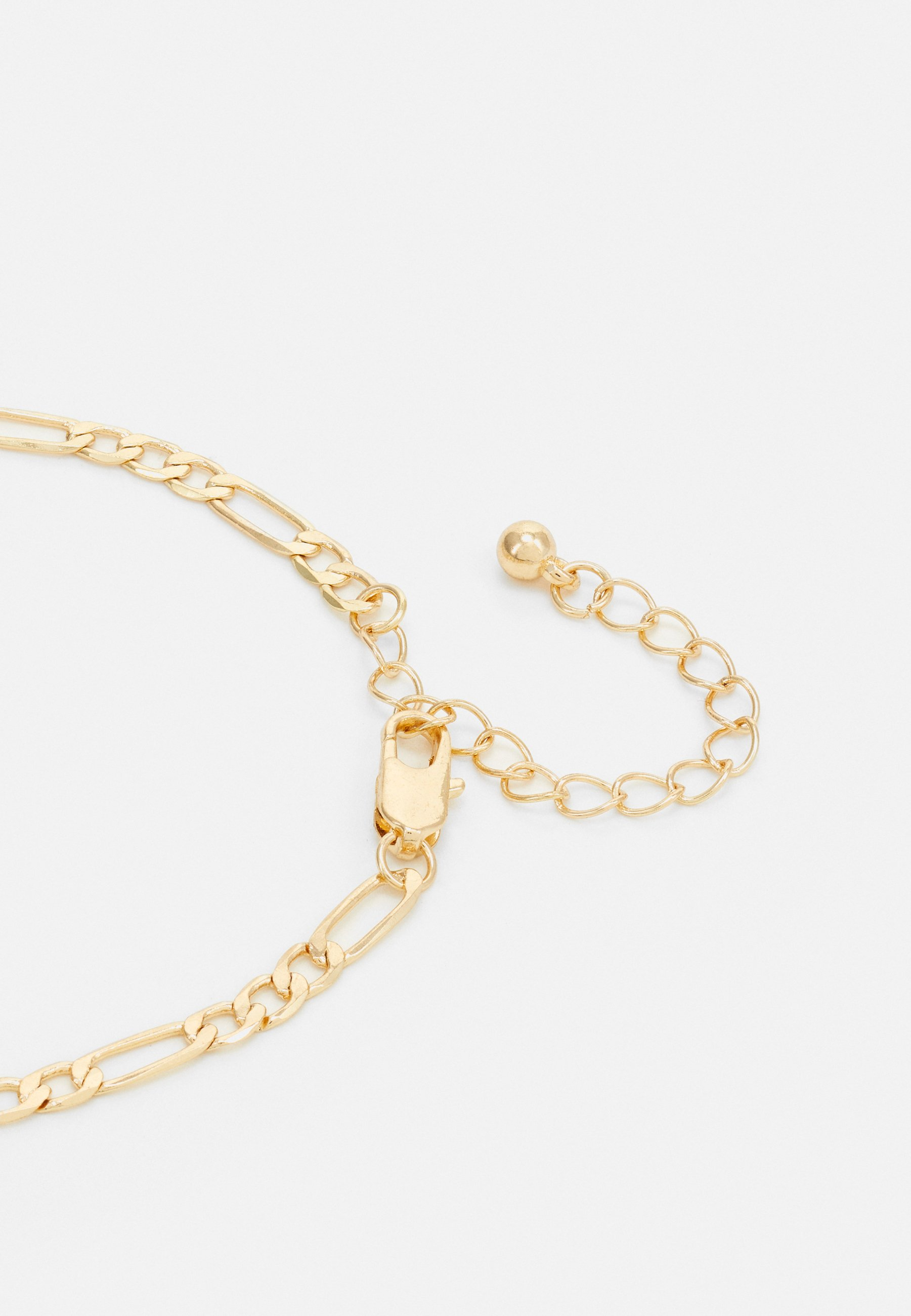 Femme PCKIBO BRACELET 3 PACK - Bracelet