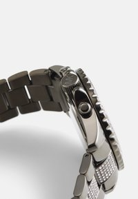 Michael Kors - EVEREST - Chronograph watch - gunmetal - 2