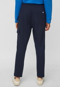 Marc O'Polo DENIM - Pantalon cargo - scandinavian blue - 2