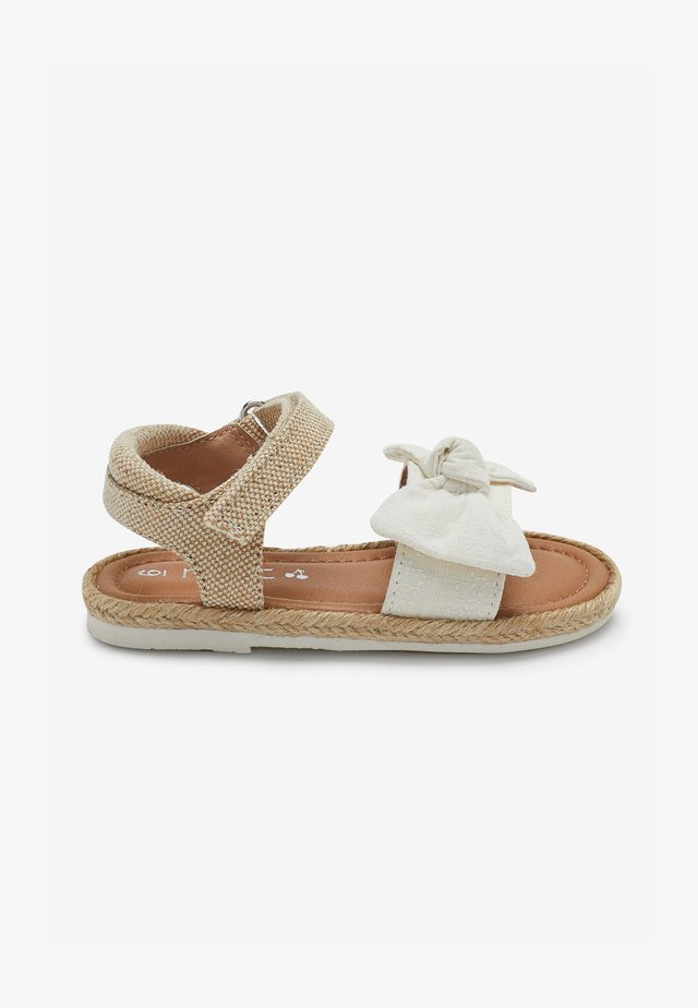 Sandals - off-white