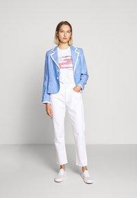 Polo Ralph Lauren - CREY - Blazer - blue/white - 1