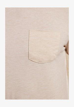 T-paita - beige