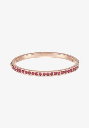 CLEMARA HINGE BANGLE - Bracelet - rose gold-coloured