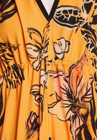 Marc Cain - Maxi dress - masala - 4