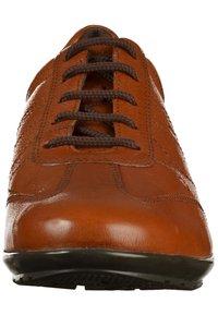 Geox - Slip-ons - brown - 5