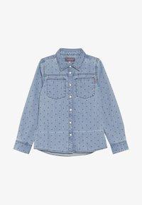 Vingino - LONNIKE - Skjortebluser - denim blue - 2