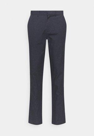 PATRIK - Trousers - navy blazer