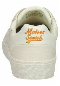 Scotch & Soda - Sneakers laag - off white - 2