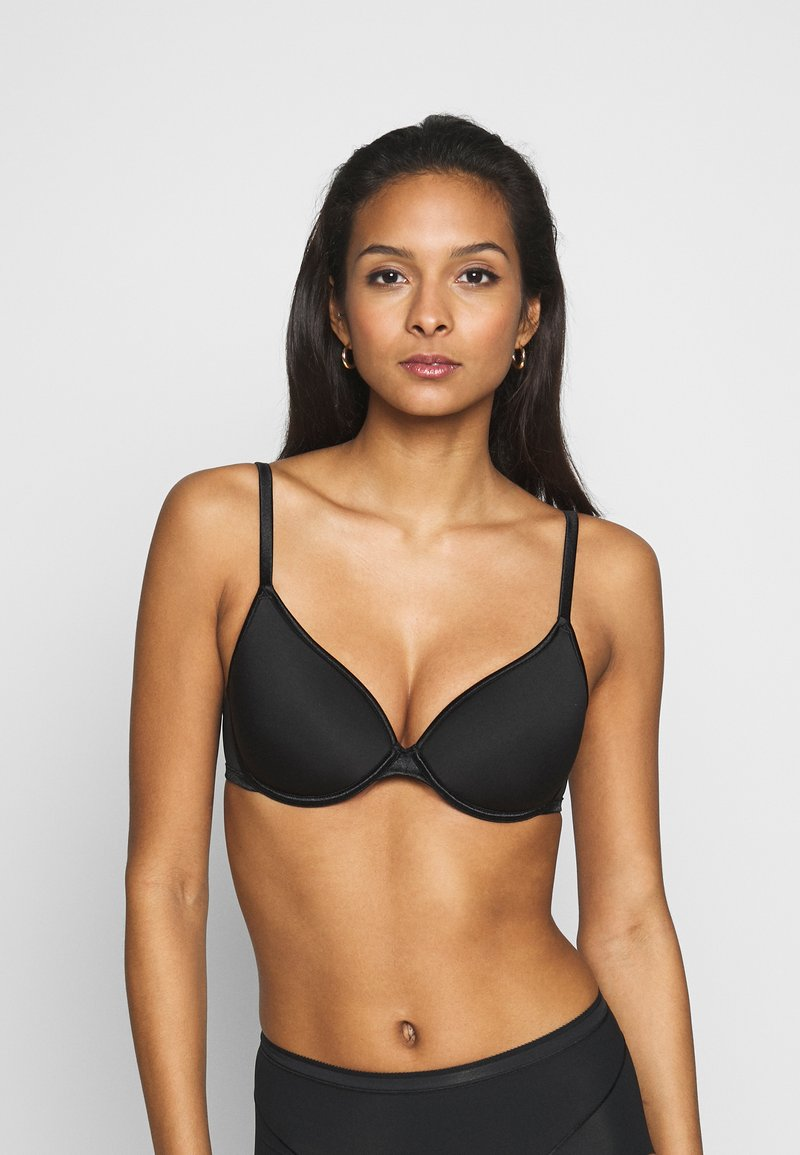Marks & Spencer London - PLAIN SPACER - Beugel BH - black
