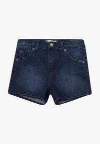 Levi's® - SHORTY  - Shorts di jeans - night bird - 2