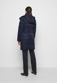 HUGO - FLEURIS - Winter coat - open blue - 2