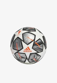 adidas Performance - FINALE 21 20TH ANNIVERSARY UCL COMPETITION FOOTBALL - Voetbal - white - 0